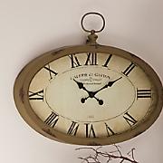 sophie clock