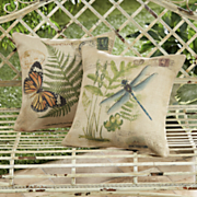 nature s beauty pillow