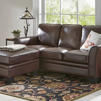Braddock Sofa From Midnight Velvet 43568