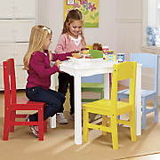 5-Piece Table & Chair Set