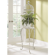 decorative birdcage 26
