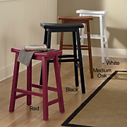 Saddle Stool