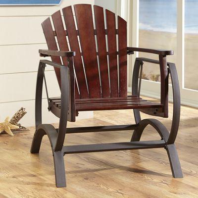 Weston Glider Chair
