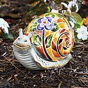 solar snail