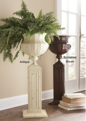 Grandeview Indoor/Outdoor Planter