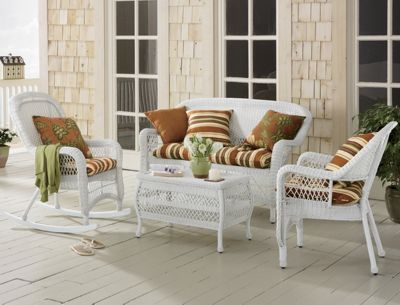 Pattern Perfect Cushions
