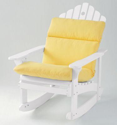 Pattern Perfect Adirondack Cushion