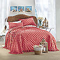 Candice Chenille Bedspread
