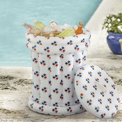 Summer Star Inflatable Cooler