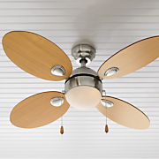 reversible ceiling fan
