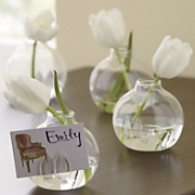 Set of 4 Mini-Vase...
