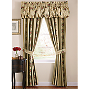 Victoria Window Treatments