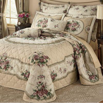 Victoria Tapestry Bedding & Accessories