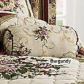 Victoria Tapestry Neckroll
