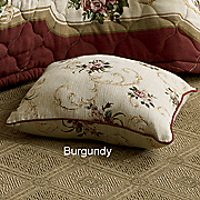 Victoria Dec Pillow