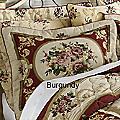 Victoria Tapestry Sham