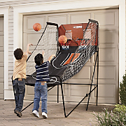 Arcade 8-in-1 Basketball For 2 Players by Triumph Sports