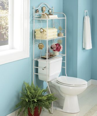 Colorful coordinates bathroom accessories from seventh avenue for Bathroom coordinate sets