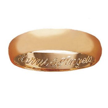 Personalized Wide Band