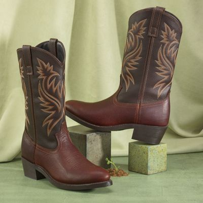 Cowboy Boot by Laredo