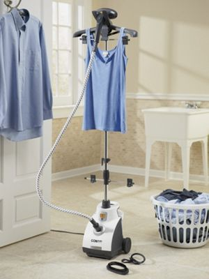 Conair Rolling Fabric Linen and Upholstery Steamer