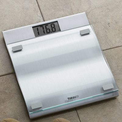 Conair Scale, Thinner Wave Weight