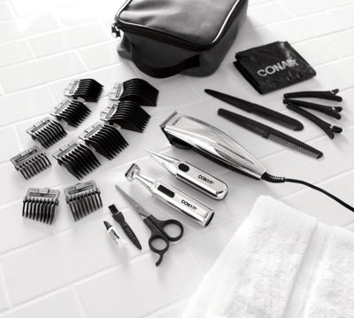 3-in-1 Men's Grooming Kit by Conair