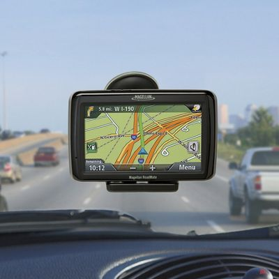 5 Inch Touchscreen RoadMate 5045 by Magellan