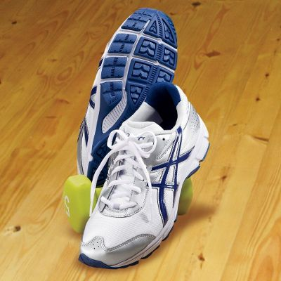 Men's Gel-Quickwalk Shoe by Asics
