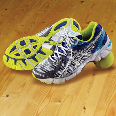 Women's Gel Equation 6 Shoe by Asics