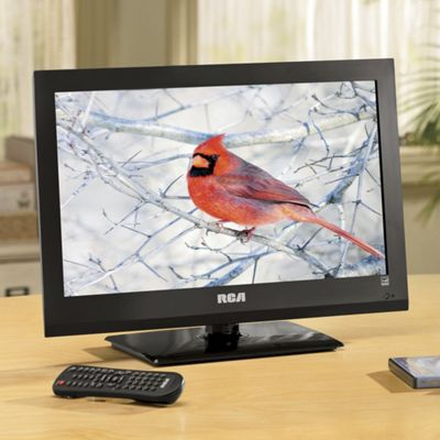19 Inch LED 720p HDTV by RCA