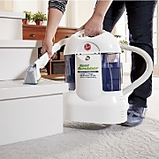spot scrubber multi surface cleaner by hoover