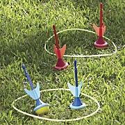triumph sports glow backyard darts