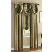 ombre semi sheer window treatments