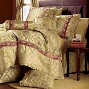 Carlisle 21 Pc Bed Set