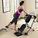 Pure Fitness Home Trainer