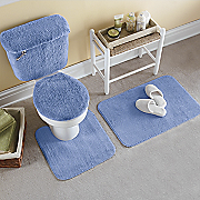 Bath coordinates from montgomery ward si46378 for Bathroom coordinate sets