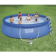 Easy Set Pool 1