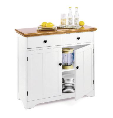 Serving & Storage Buffet