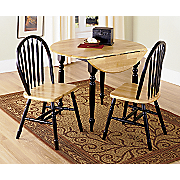 Double Drop Leaf Table