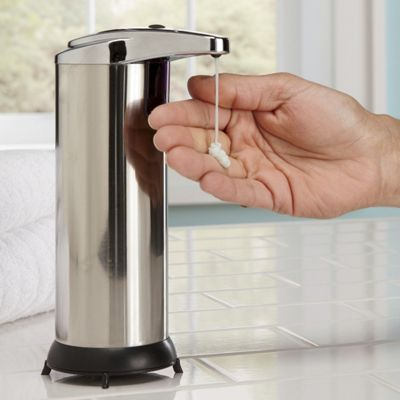 Hands-free Soap/Lotion Dispenser