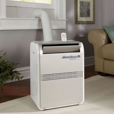 8,000 BTU Haier Portable Air Conditioner