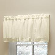 Gypsy Window Valance