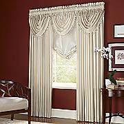 anna faux silk window treatments