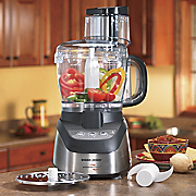 versatile blender food processor by black decker