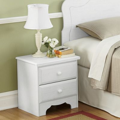 Reflections Night Stand by Lane