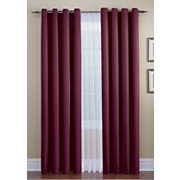 color connection thermal grommet window treatments