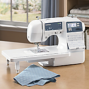100 stitch computerized sewing machine by brother