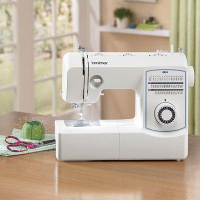 53 stitch sewing machine