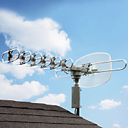hd digital amplified tv antenna